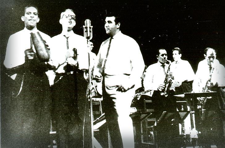 Tito Gomez y la Riverside