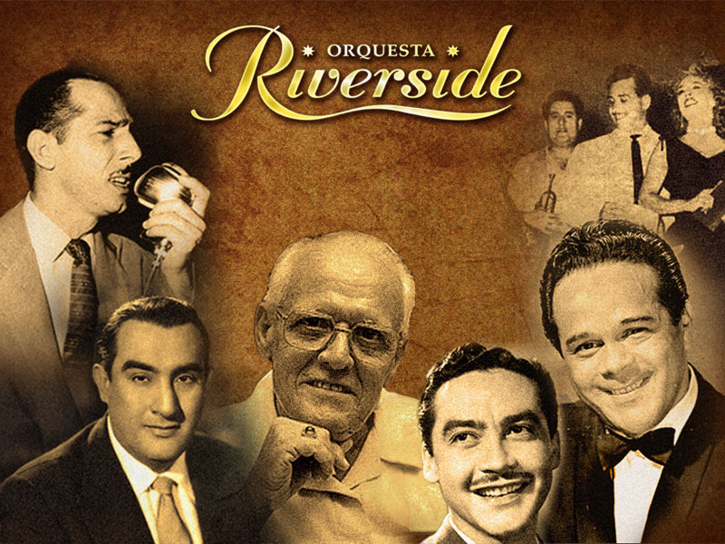 Somos Riverside